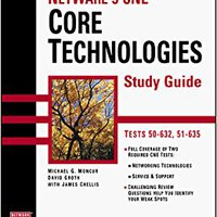 NetWare 5 CNE: Core Technologies Study Guide Ebook Rar
