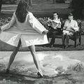 Elvárások, téves képzetek  (Swingeres Nő = könnyű préda)