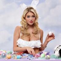 Húsvétolunk