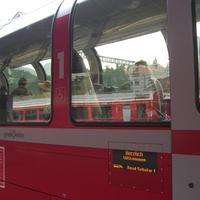 27th August – St. Moritz, Bernina Express, Poschiavo