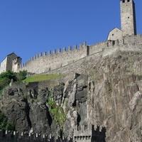 25th August – Bellinzona, Gotthard Base Tunnel Construction Site