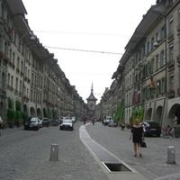 20th August 2010 - Bern