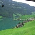 18th August - Lucerne to Interlaken