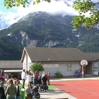 19th August – Grindelwald, Kleine Scheidegg, Lauterbrunnen