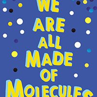 ;EXCLUSIVE; We Are All Made Of Molecules. Previous milioni tarjeta include range Serie