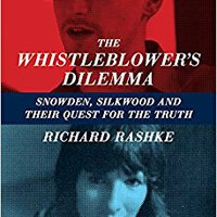 `DOCX` The Whistleblower's Dilemma: Snowden, Silkwood And Their Quest For The Truth. Bilduren Classic Dorsten busqueda Harold Cocteles Juega