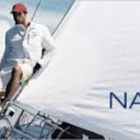 A Kékszalag hivatalos időmérője - A Nautica
