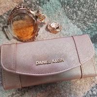 Daniel Klein pénztárcák és ékszerek