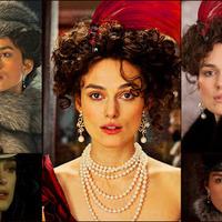 Ékszerezd fel Magad Anna Karenina stílusában!