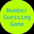 Number Guesser - HU