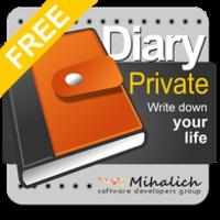 Private DIARY Free - HU