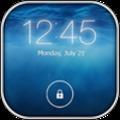 iOS 8 LockScreen - HU
