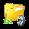 File Manager HD - HU