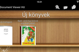 Document Viewer (EBookDroid) - HU