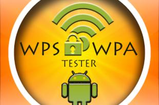 WPS WPA TESTER (ROOT) - HU