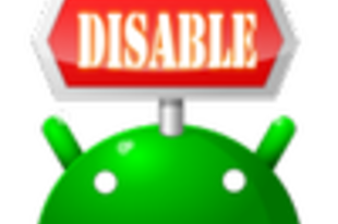 Disable Manager - HU