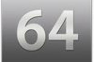 64 bit Androidon