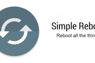 SimpleReboot - HU
