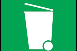 Dumpster - HU