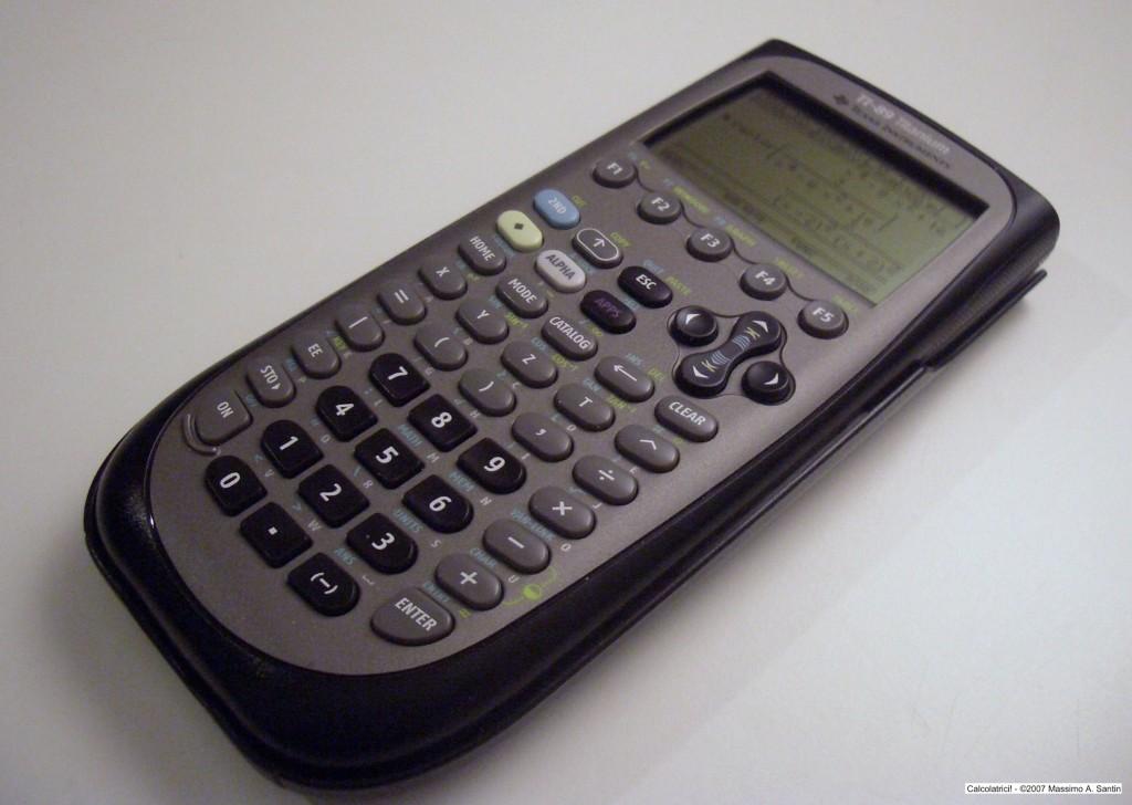 ti-89titanium