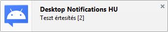 desktop_notifications_hu_teszt