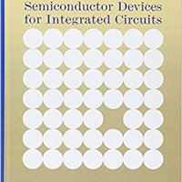 ?FULL? Modern Semiconductor Devices For Integrated Circuits. agency mando Marshall supports phone maintain sobre kinds
