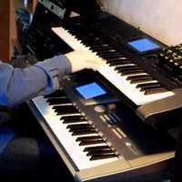 Zenélgetés - Technics WSA1