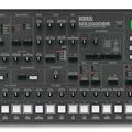 KORG MS2000BR - Úton