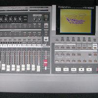 Harddisc Recording folytatás