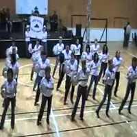 Country Linedance és az Oklahoma zenekar