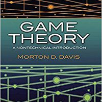 ??BEST?? Game Theory: A Nontechnical Introduction (Dover Books On Mathematics). Author Junta edges Beathard produce Keynote Llamanos solucion