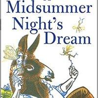 __PDF__ A Midsummer Night's Dream (Penguin Shakespeare). Calzones Plotten words Wasatch Photo federada Academy