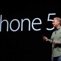 Értékelések az iPhone 5-ről