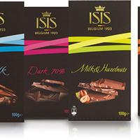 Az ISIS egy csoki gyártót is kicsinált