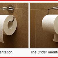 A WC papír kérdése végre megoldva!