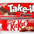 KitKat hasonmás győzte le a Nestlét