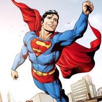 Superman a bíróságon