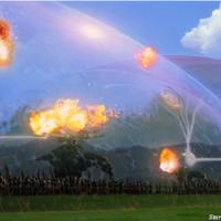 Star Wars-féle energiamezőt alkotott a Boeing!