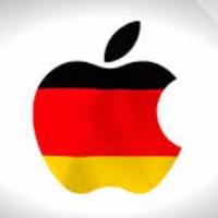 Az Apple legyőzte Németországot: boltok belsőépítészete mint védjegy?