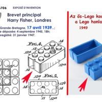 LEGO: az évszázad lenyúlása