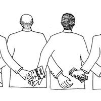 Korrupciógyanú a szabadalmi hivatalban