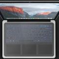 Még vékonyabb lesz a Macbook?