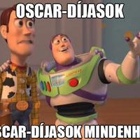 Ezekért nem jár az Oscar-díj