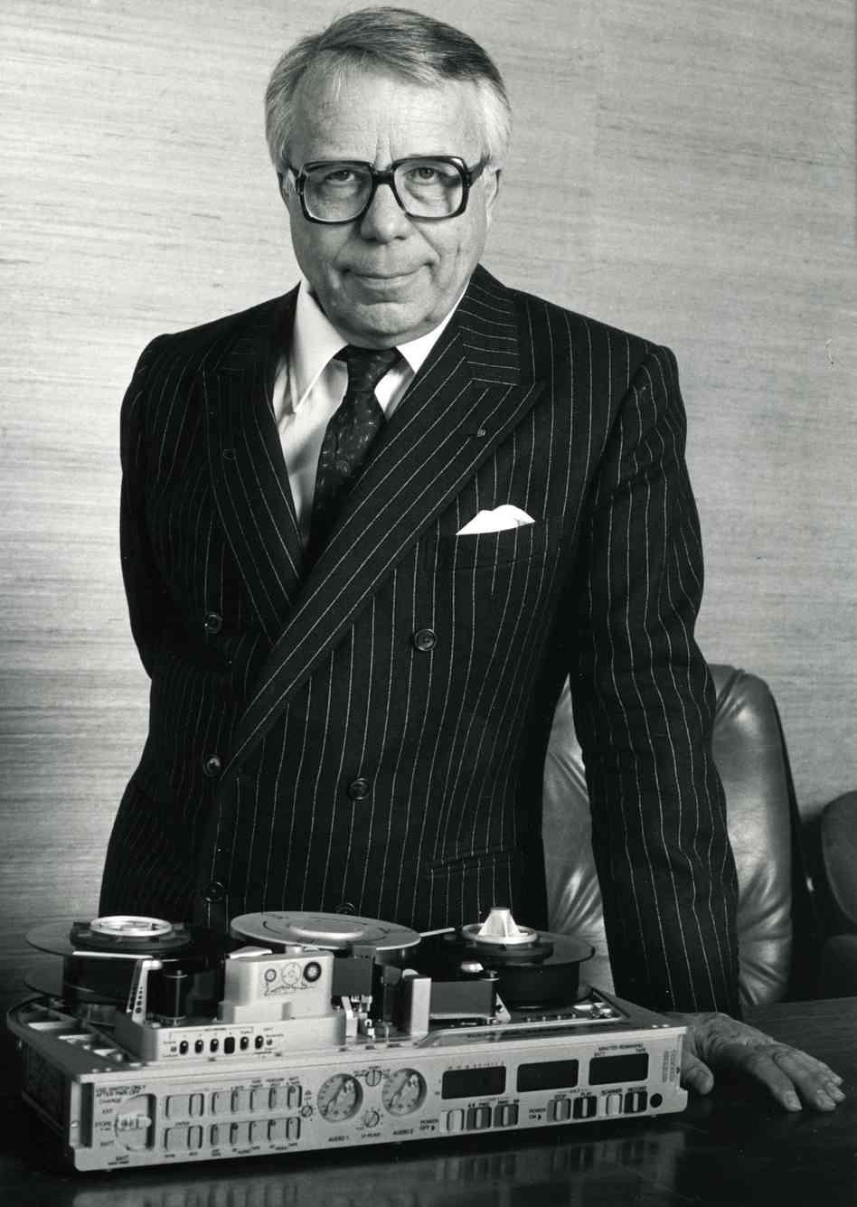 Stefan Kudelski Nagra.jpg