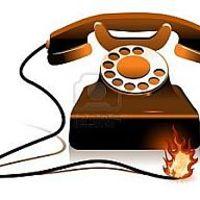 Rossz kicsengésű telefonszámok