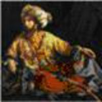 Borsos József festő és fotográfus kiállítása a Magyar Nemzeti Galériában