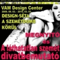 Öko Design Fesztivál,  2009. szeptember 3. – 2010. március 3.