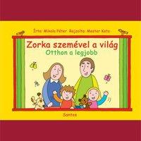 Gyermekkönyvek a Santos kiadótól