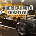 Video: Felpörgött a Nemzetközi Amerikai Autó Fesztivál