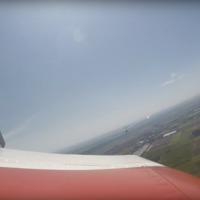 Video: Szegeden versenyeznek a junior vitorlázórepülők